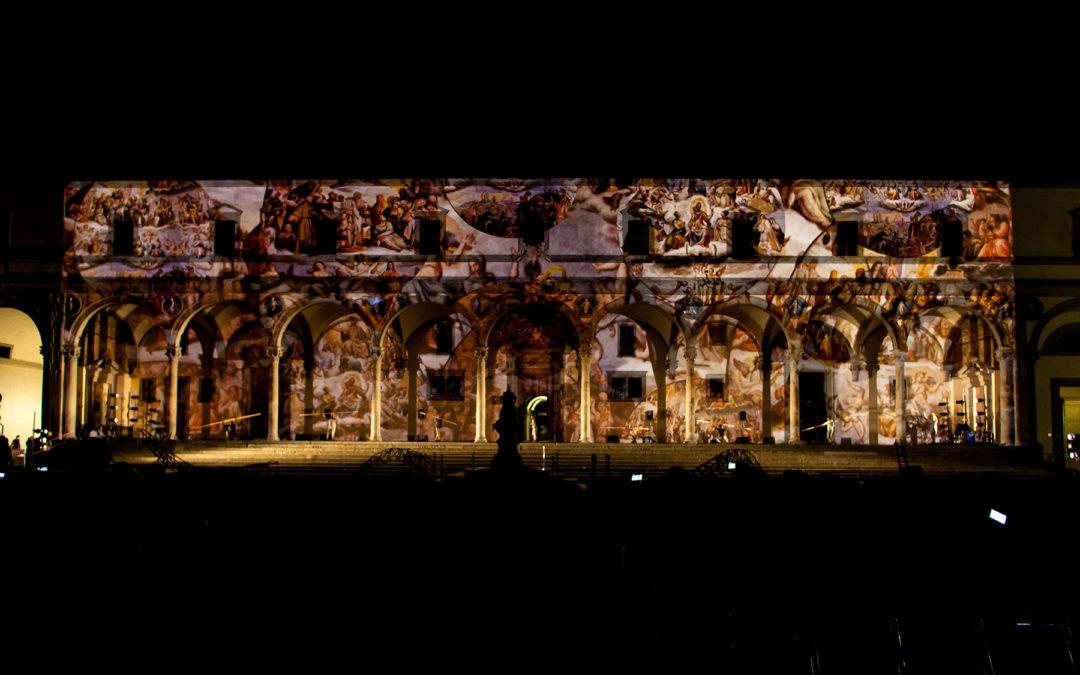 DRAMMATURGIA DELLO SPAZIO-per un teatro di luoghi