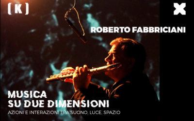 Roberto Fabbriciani