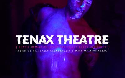 Tenax Theatre 2020