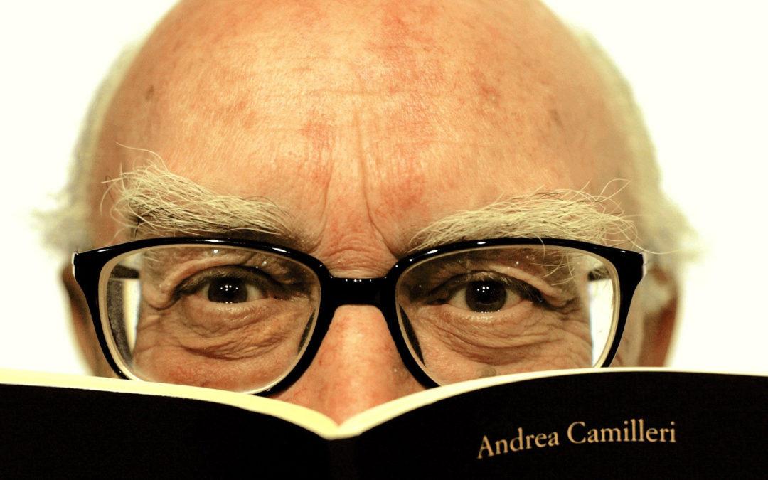 Andrea Camilleri – Il Cantastorie Magico