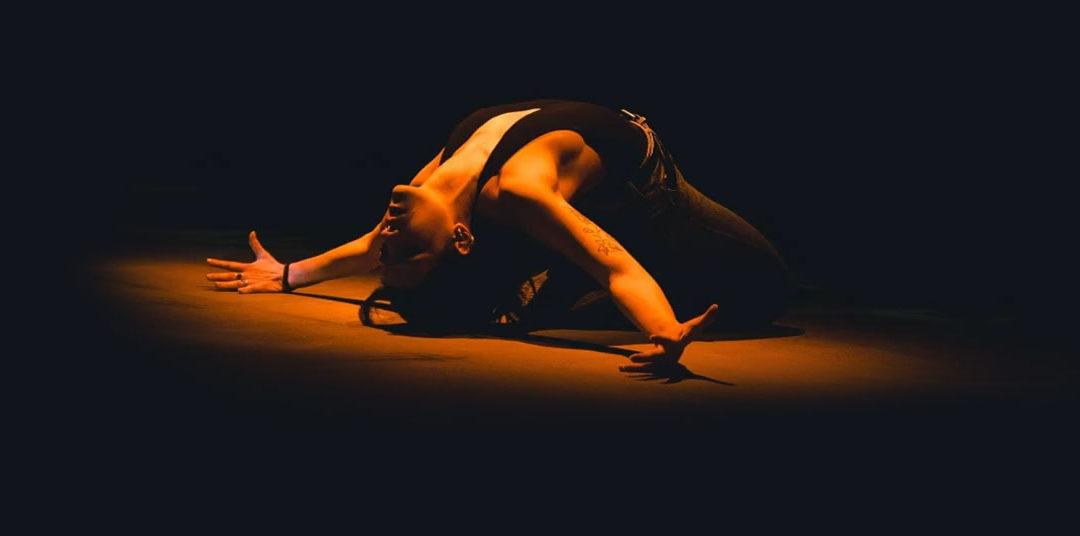Tenax Theatre – CorpoImmaginE giovedì 26 aprile al Tenax